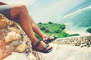 Sandały trekkingowe najbardziej znanych marek outdoorowych - Hi-Tec, Merrell, Jack Wolfskin