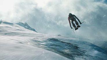 Kadr ze spotu Winter Olympics