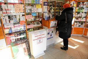 Wydatki na reklamę leków rosną na potęgę