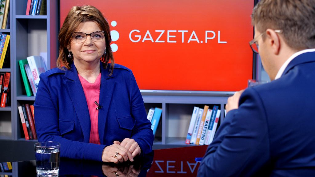 Izabela Leszczyna, Platforma Obywatelska