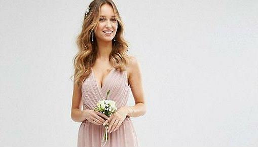 Zdjęcie numer 1 w galerii - Jak się ubrać na wesele jesienią? Gotowe propozycje