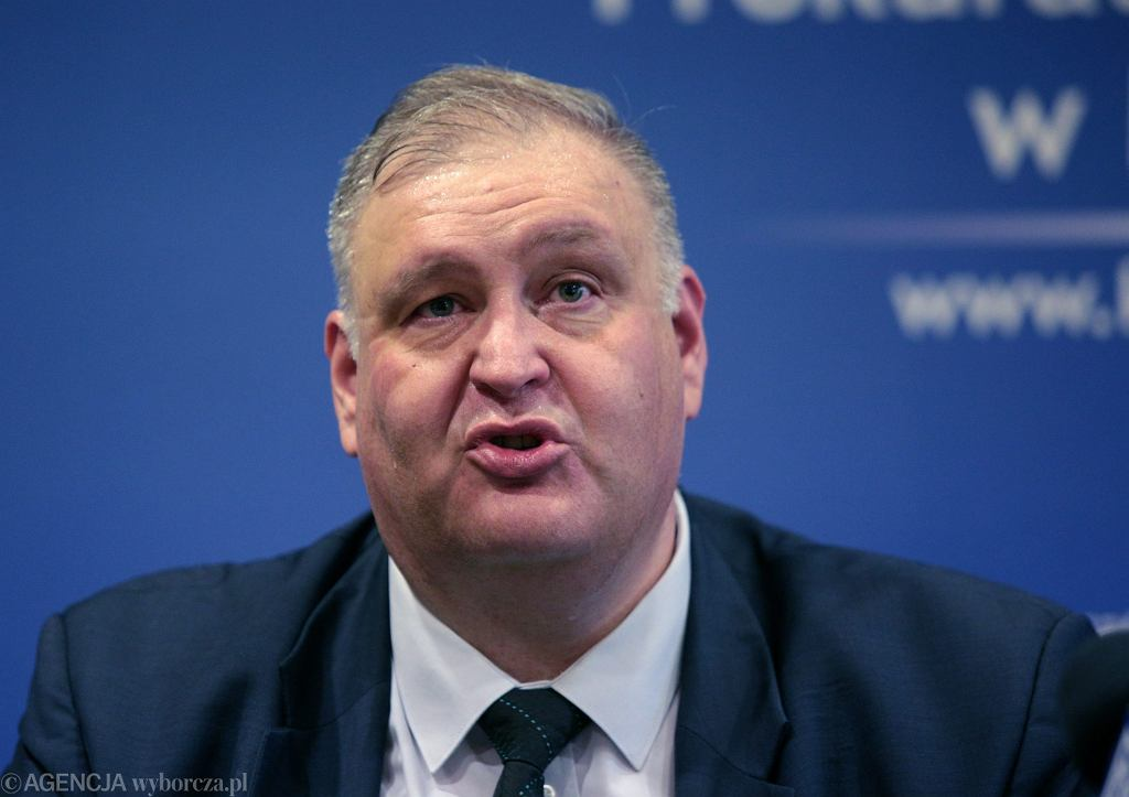 Bogdan Święczkowski, Pierwszy Zastępca Prokuratora Generalnego