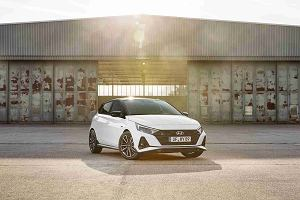 Miejsko i na sportowo - Hyundai pokazuje nową wersję modelu i20 N Line, a niedługo będzie kolejna