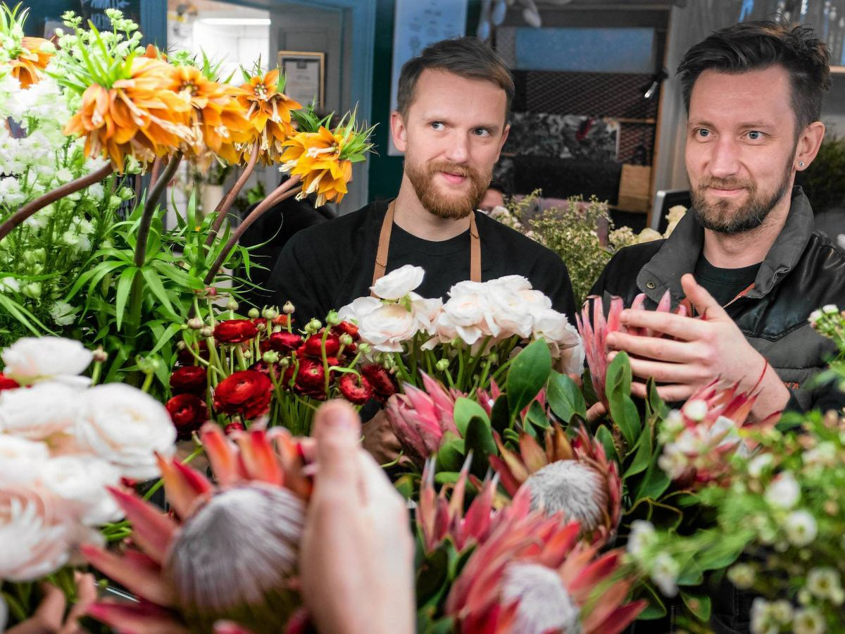 Kwiaty I Miut Wszystko Co Chcielibyscie Wiedziec O Kwiatach