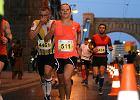 Nocą przez miasto: Półmaraton we Wrocławiu może stać się największą imprezą biegową w Polsce