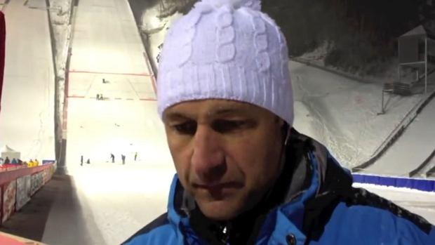 Sandro Pertile tłumaczy, co dalej z norweskimi skoczkami na mistrzostwach świata