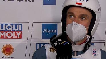 Piotr Żyła skomentował złoto w Oberstdorfie. No, i jak tu gościa nie lubić?!