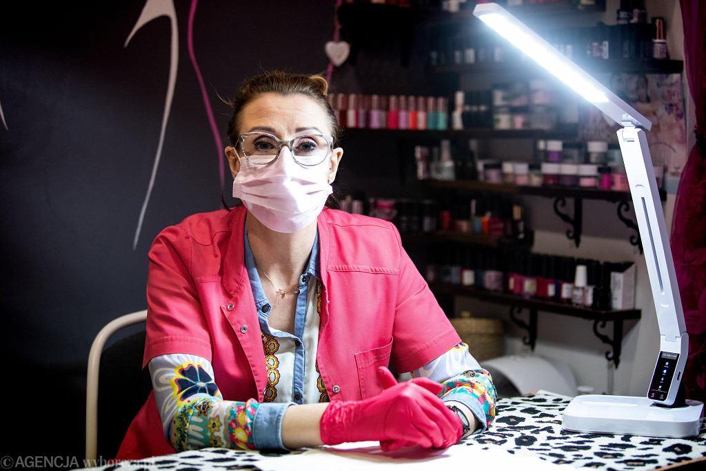 Salon fryzjerski Tommy De Palma