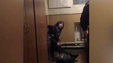 Anna Paniszewa zatrzymana