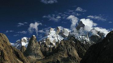 Karakorum. Zdjęcie ilustracyjne