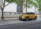 Nowe Suzuki Vitara - cennik. Znamy już polskie ceny małego SUV-a