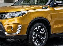Miejskie SUV-y zyskują na popularności. Segment wzrósł o 18 proc. a na szczycie reprezentant Japonii