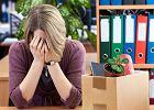 Gdy tracisz pracę. Kłopoty firm zamykanych bądź ograniczających swoją działalność rodzą wielkie problemy dla zatrudnionych tam osób