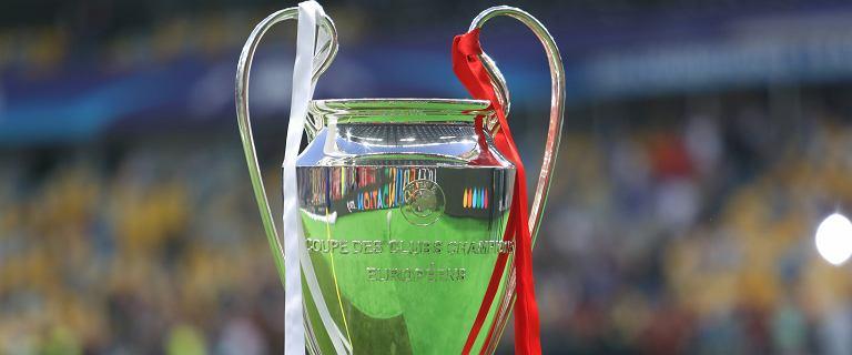 Nie Stambuł, nie Londyn. UEFA zmienia lokalizację finału Ligi Mistrzów