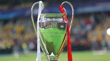 Puchar Ligi Mistrzów.