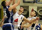Imponująca druga połowa meczu koszykarzy AZS UMK [ZDJĘCIA]