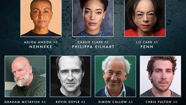 Wiedźmin - nowi aktorzy w obsadzie
