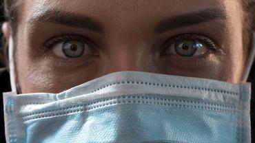 Uroda w czasach pandemii