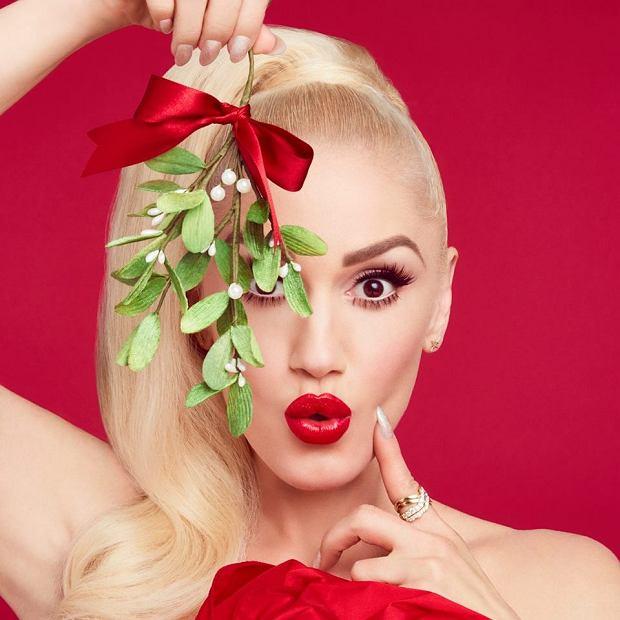 Gwen Stefani prezentuje swój pierwszy świąteczny album