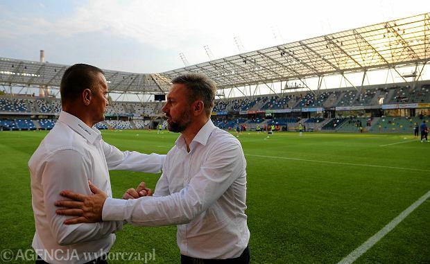 Wisła Płock ma nowego trenera. Został nim Dariusz Dźwigała