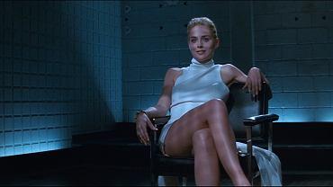 "Kadr z filmu ""Nagi instynkt"""