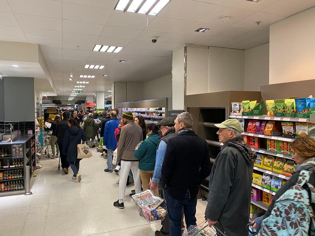 5 rzeczy, które denerwują pracowników sklepu spożywczego w czasie pandemii