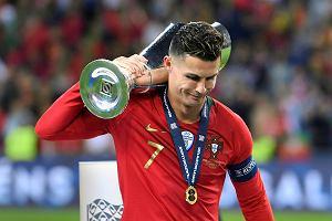 10 piłkarzy nominowanych do nagrody FIFA The Best