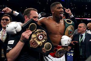Joshua - Wilder, czyli walka bokserska, na którą czeka świat, jeszcze w tym roku?
