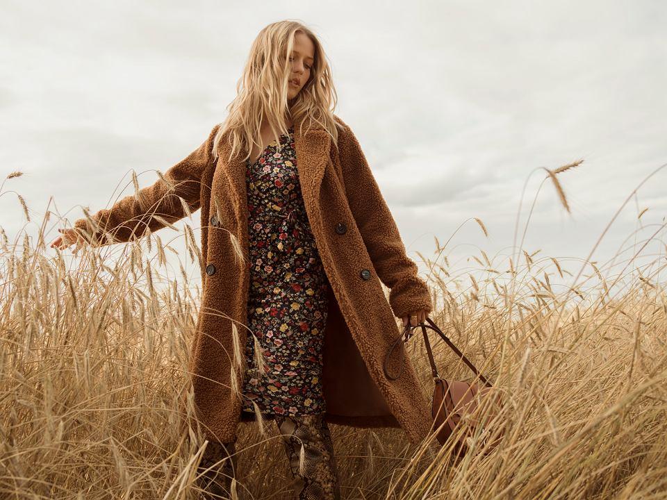 Kolekcja Jessica Mercedes x Orsay