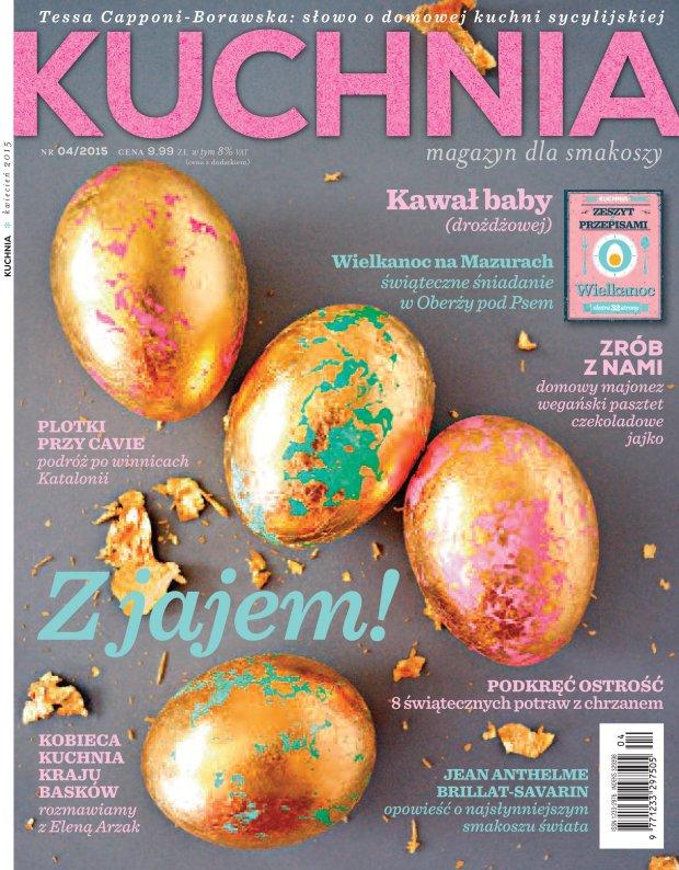 Magazyn Wielkanoc Wszystko O Gotowaniu W Kuchni Ugotuj To