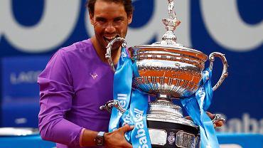 Rafael Nadal ustanowił rekord wszech czasów! Zaczęło się w Sopocie