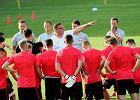 Czesław Michniewicz buduje nową kadrę. Ostało się tylko siedmiu piłkarzy