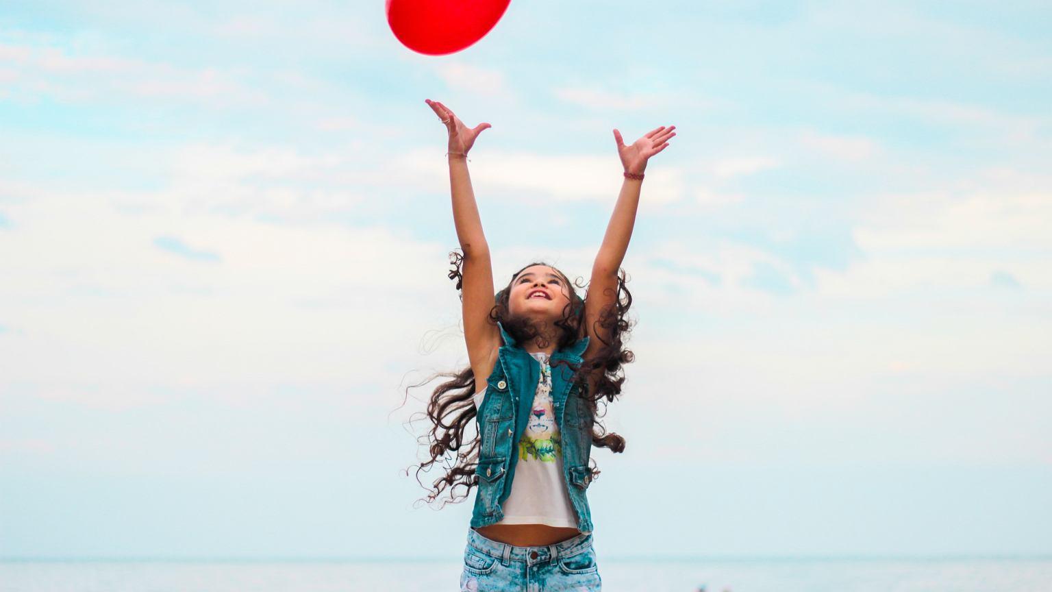 Życzenia na Dzień Dziecka 2020. Wierszyki i rymowanki dla dzieci na 1 czerwca