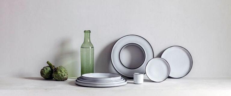 Hity francuskiej marki Revol: piękne naczynia do kuchni i jadalni