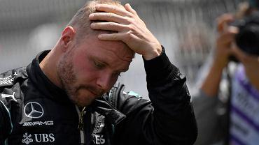 Valtteri Bottas po GP na torze Imola