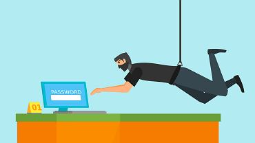 Spam i Phishing wciąż zagrożeniem