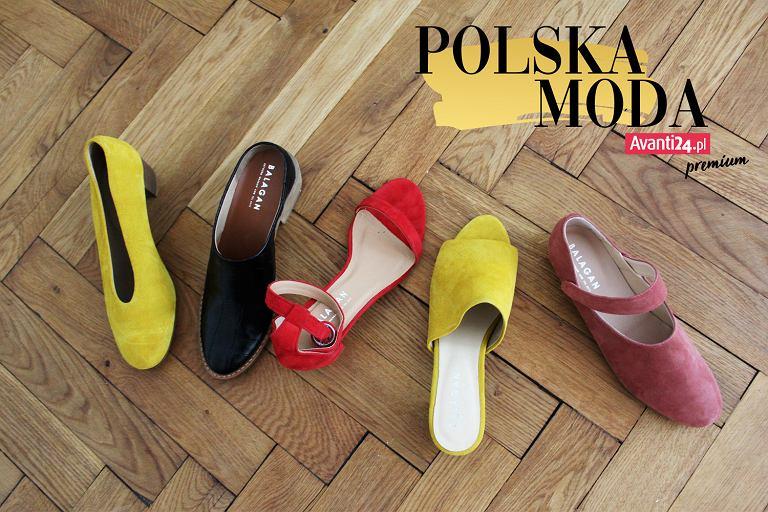 """Z cyklu """"Polska Moda"""": Życie w Balaganie"""