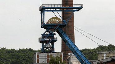 Katowice: silny wstrząs w kopalni - zdjęcie ilustracyjne