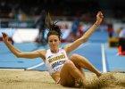 Anna Jagaciak odpadła z rywalizacji w Halowych Mistrzostwach Świata