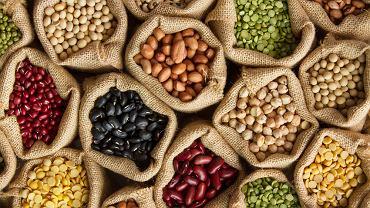 Warzywa strączkowe to rośliny o dużych nasionach, które uprawia się w celach spożywczych, a także jako składnik pasz dla zwierząt.