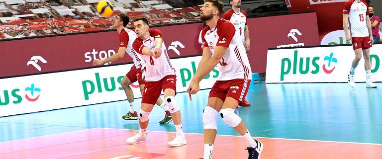 Polacy awansowali do turnieju finałowego Ligi Narodów! [ZAPIS RELACJI]