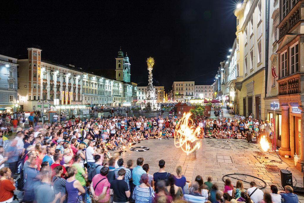 Jeśli wybieracie się do Austrii, koniecznie odwiedźcie Linz