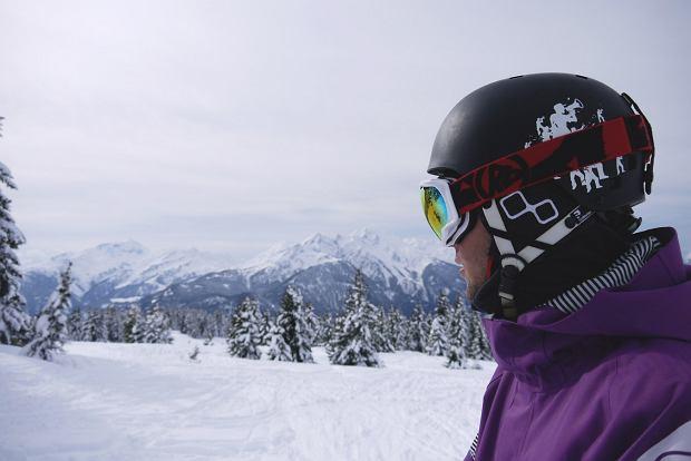 Akcesoria dla narciarzy - kaski, gogle i wiele innych przydatnych rzeczy w okazyjnych cenach