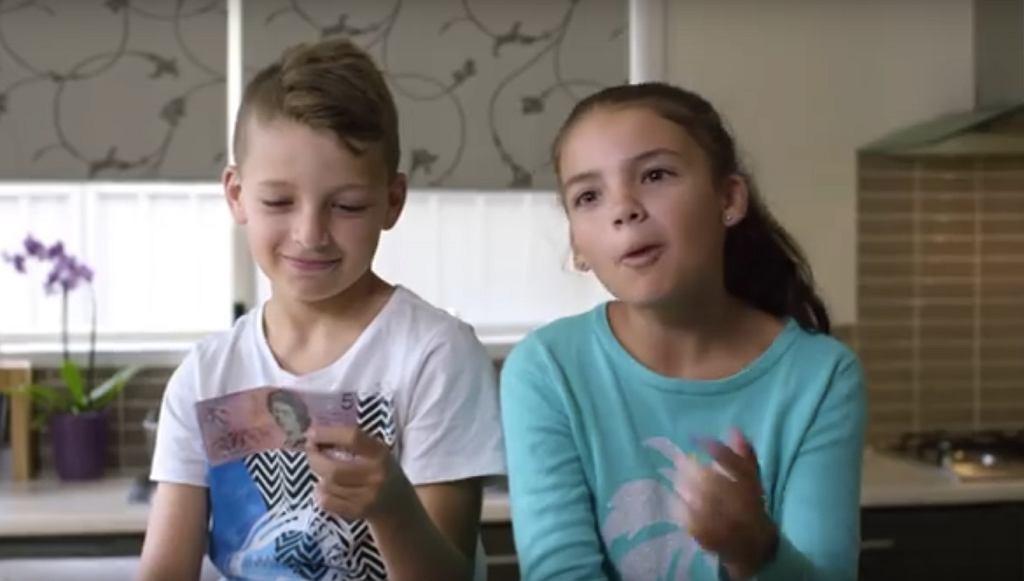ANZ #EqualFuture - Pocket Money (youtube.com/ANZaustralia)