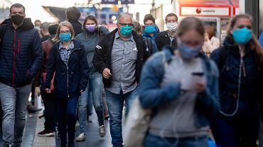 Virus Outbreak Germany Tracing-App