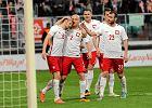 Reprezentacja Polski ma nowego sponsora. Światowy gigant
