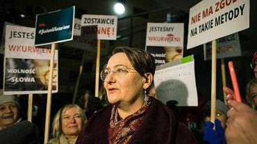 Joanna Jaśkowiak będzie liderką poznańskiej listy Koalicji Obywatelskiej w wyborach do Sejmu.