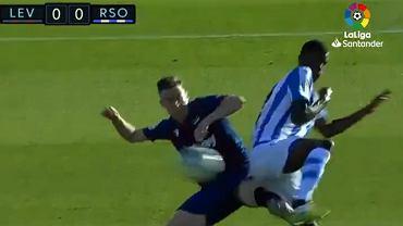 Alexander Isak strzelił cudownego gola. 'Zrobił coś, o czym marzył Ibrahimović'