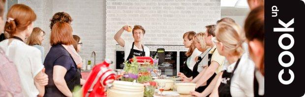 Kuchnia francuska po francusku - wakacyjne warsztaty kulinarne w CookUp