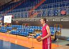 EuroBasket 2013. Adam Waczyński - polski specjalista od rzutów przedziwnych [WIDEO]